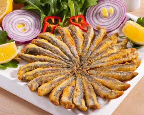 anchovy istanbul